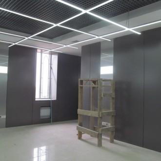 Лабораторный корпус