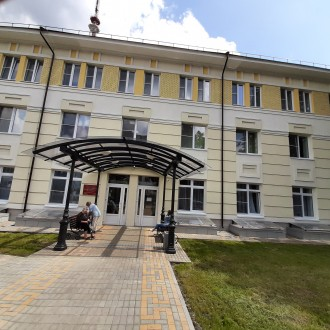 БУЗ ВО «Воронежская Областная Клиническая Офтальмологическая Больница»